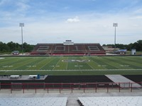 2018 Greenwood Falcon Stadium