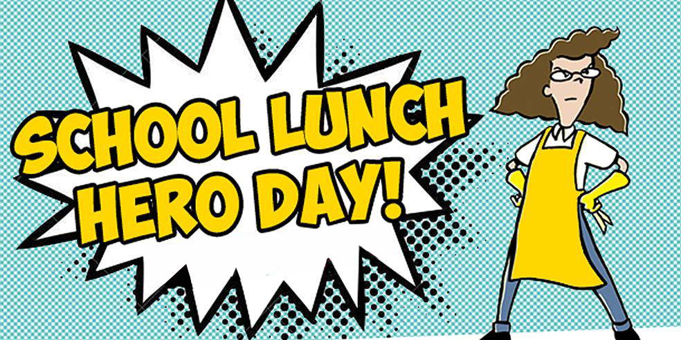 Lunch Hero logo