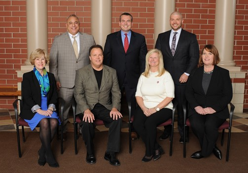 board of education photo